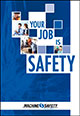 Machine Safety Management Company Overview Brochure Cover