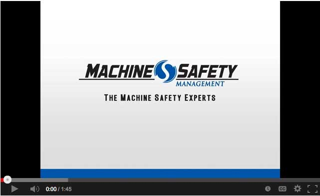 View the Machine Safety Management company overview