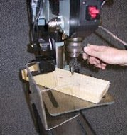 The EASY GUARD™ opens easily for quick tooling and workpiece changes.